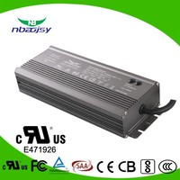 320W 300W high power led driver 10A output current