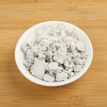 white clay bentonite bleaching earth for paraffin wax refinery