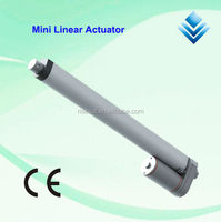 Small Linear actuator with wire/wireless control