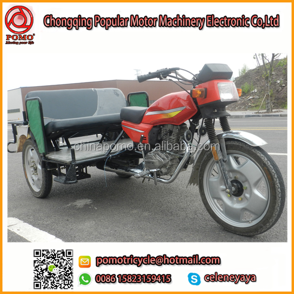 Good Low Fuel Consumption Passenger Motor Trike, Speed Controller For Three Phase Motor, Bajaj Pulsar 135 Motorcycle Cylinder Ki
