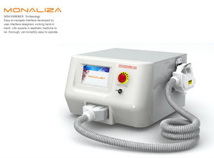 Mimi IPL laser facial rejuvenation machine.permanent make up device.tria hair removal laser