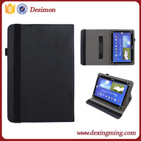 "9"" to 10"" Universal PU Leather Flip Tablet Sleeve Cover Case For Tablet PC"