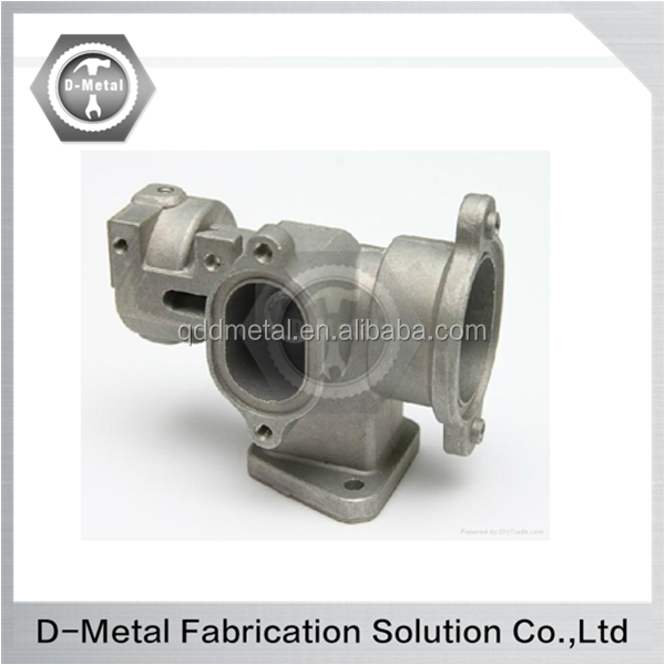 Promotional Factory Price ASTM Standard Iron Stir Casting