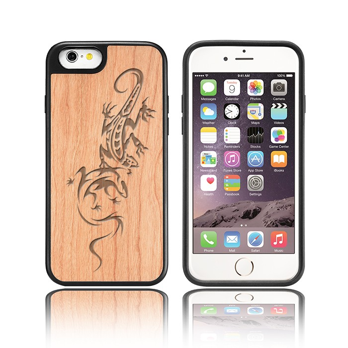 Customisable Packaging Custom Logo Engrave Case Cell Phone Covers