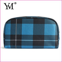 2016 Modella Custom Elegant Makeup Bag Promotional protable 600D Cosmetic Pouch