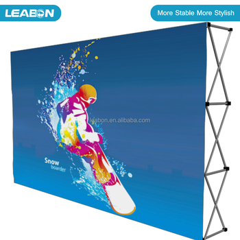 3*3 10*10ft Cheap Trade Show Pop Up Display stand