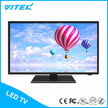 Best Selling Russian UK Online Truck TV, Good Television Company White Electronics TV, OEM Small Size 19 22 24 28 32 inch TV