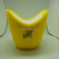 Professional design provide pp material plastic flower pot with low price