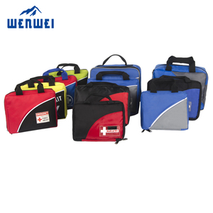 Factory Wholesale Medical Bag private label first aid kit for camping