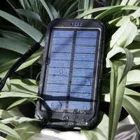 Professional manufacturer portable solar mobile power band,5000mah 12000mah 30000mah waterproof solar charger