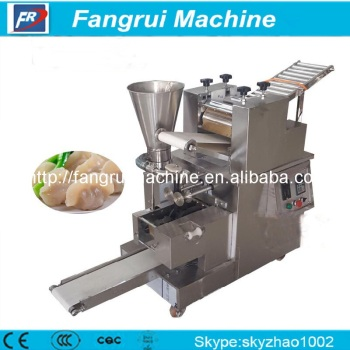Large scale handmade dumpling machine