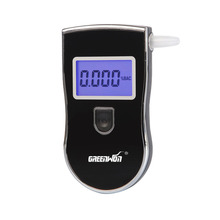 Greenwon Professional Alcohol Meter Manufacturer High Precision Alcohol Breath Tester for Personal Use