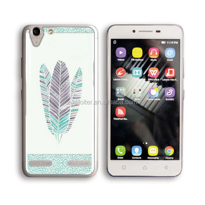 Free sample ultra slim soft epoxy mobile case for lenovo zuk z2 64gb case