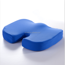 Orthopedic Seat Cushion Hot sales High Quality memory foam seat cushion