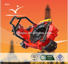 hydraulic power tubing tong Oil drilling rig equipment tools API ZQ127-25 drill pipe tongs