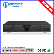 2016 best selling products Economical H.264 Real Time 4CH 8CH 16CH AHD DVR (BS-AHD08T)
