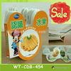 Lovely Mickey children cardboard book printing WT-CDB-454