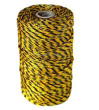 electric fence poly wire for livestocks and pet fence