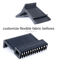 cnc woodworking machine use Accordion Bellows Covers