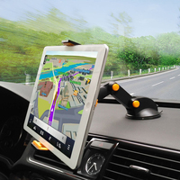 New Coming 360 Degree Rotation Universal 7 inch Tablet Car Mount