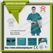 Best Saled Custom made x-ray lead protective coat