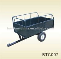trailer,Body Size: L2270xW890xH1030mm,Load Capacity: 500KG BTC007