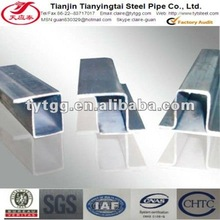 LTZ Mild Steel Window Profile / Section