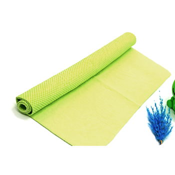 OEM pva absorber synthetic chamois pet cool towel