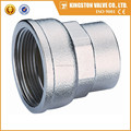 Best Quailty Brass K712 Straight Pipe Fitting