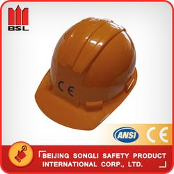 Oem Competitive Price the work safety helmet