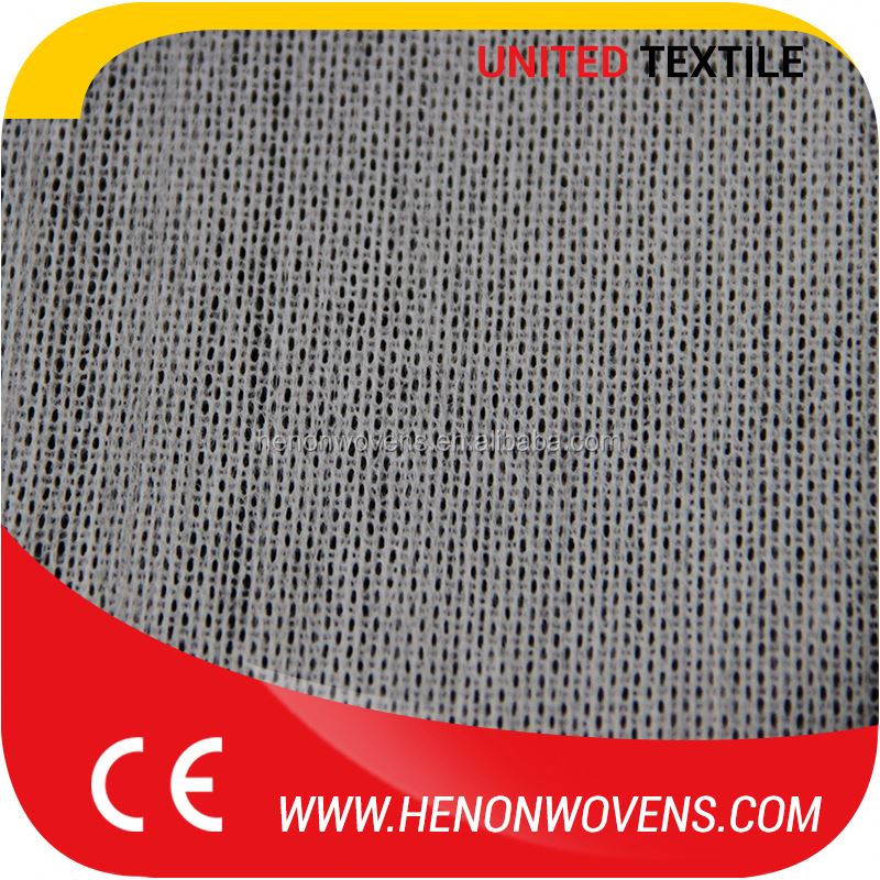 Cheap Price Best Quality Non Woven Viscose Raw Material White 22 Mesh Spunlace