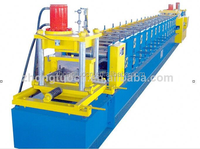 c z purlin roll forming machine,automatic purlin machine,c purlin design