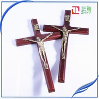 catholic wooden crucifix crosses
