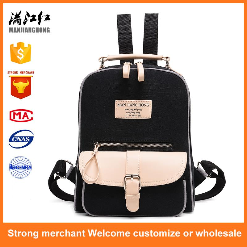 Vintage bags men backpack women rucksack canvas laptop backpacks casual school bag fashion mochila wholesale