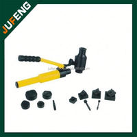 uused hydraulic puncher for sale used automotive tools and equipment DC-750