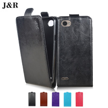 Vertical Flip Up and Down Phone Case For Apple iphone 6 6g 4.7inch cover, J&R Brand Fashion Flip PU Leather Case 9 colors