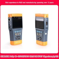 cctv tester with 3.5 inch TFT-LCD cctv video tester