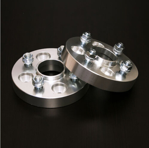 China Alibaba express wheel adapter and wheel apacer with CNC machined