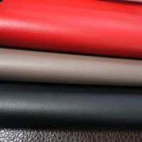 Guangzhou Pvc Synthetic Leather For Car
