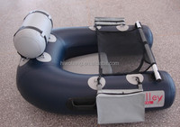 High Quality China PVC Outdoor Rigid Inflatable Water Fishing Boat for Water Sport