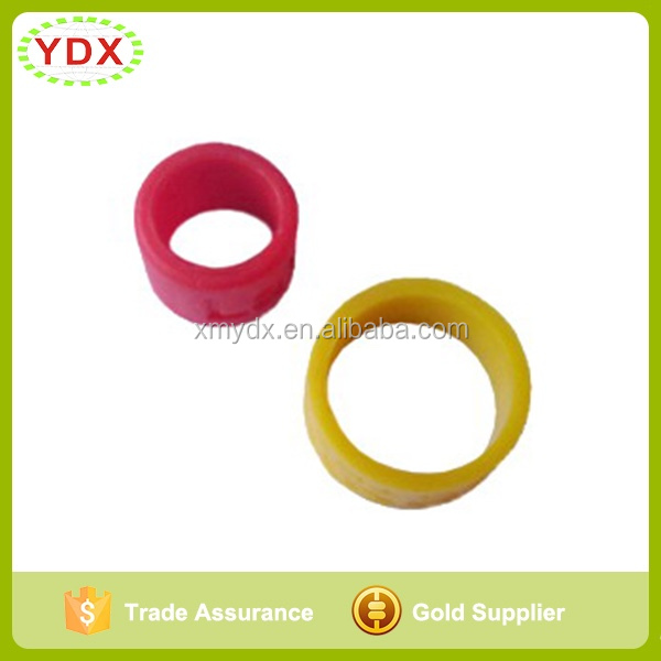 Wholesale Silicone Rubber Wedding Ring Top Brand