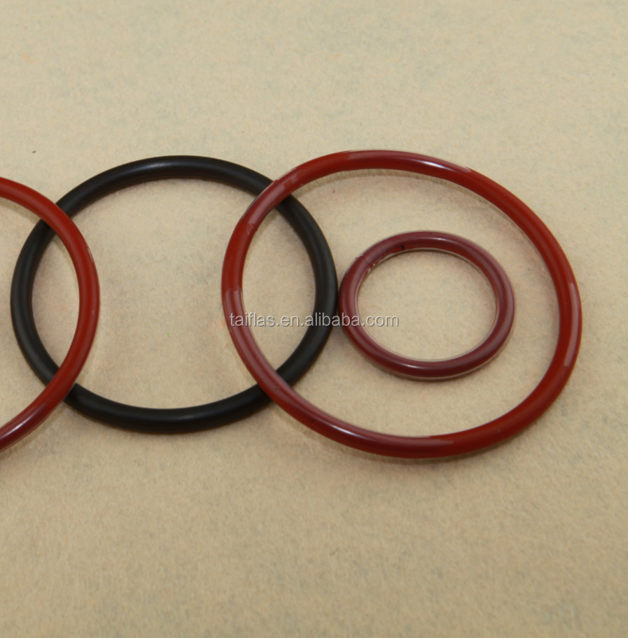 New arrivel gas resistance fluoroelastomer o ring