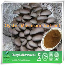 High quality (Pure Natural) Mushroom Extract 30% beta glucan