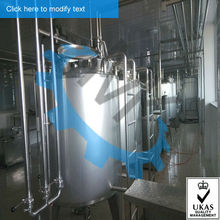 milk processing machinery price