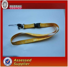 Walmart, NBCUnviersal, Sedex Audit Factory Various Kinds of Customized Lanyards