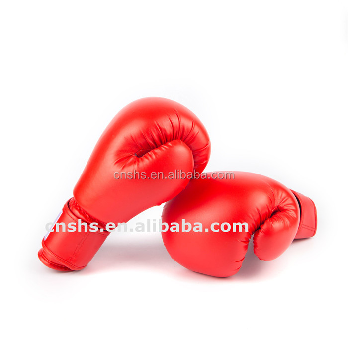 high quality cheap boxing gloves MMA training punching gloves