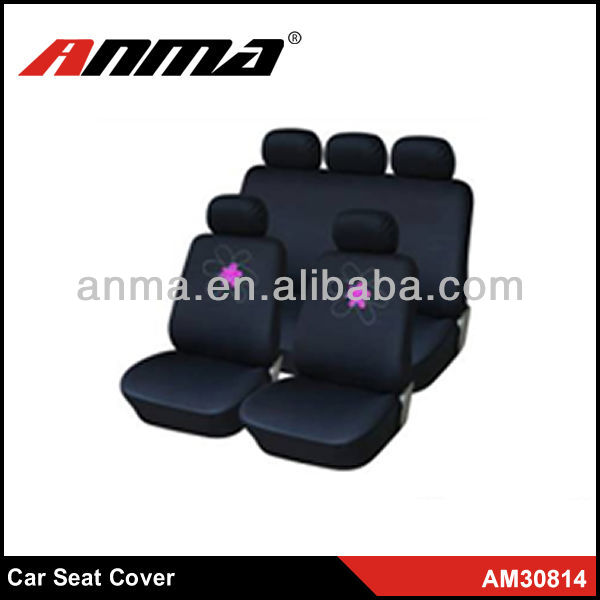 universal pvc leather car seat cover,velvet fabric for car seat covering