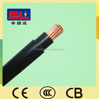 VV/NYY 35mm2 Copper Electrical Cable