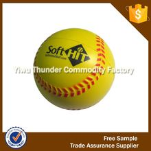 new large sports stress ball football