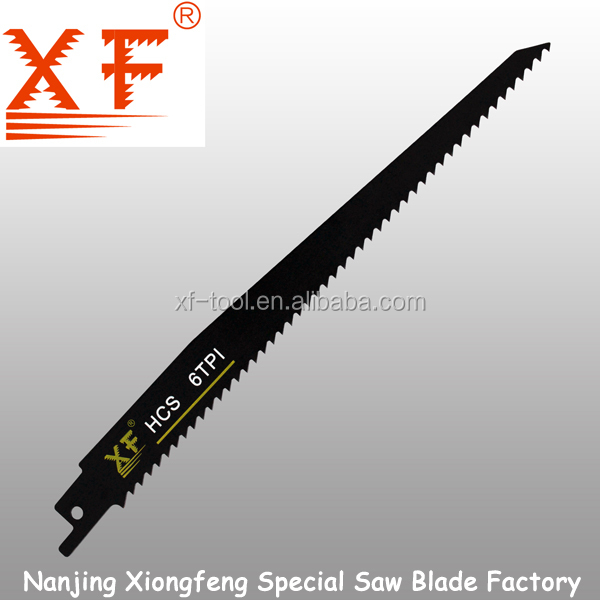 Hilti tools spare parts High power HCS fast cutting Reciprocating Saw Blades: XF-S1543D